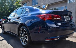 2016 Acura TLX V6 Tech Waterbury, Connecticut 4