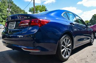 2016 Acura TLX V6 Tech Waterbury, Connecticut 6