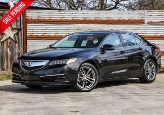 2016 Acura TLX in Wylie, TX