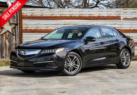2016 Acura TLX Tech in Wylie, TX