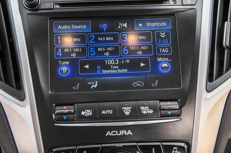 2016 Acura TLX Tech  city TX  Dallas Motorsports  in Wylie, TX