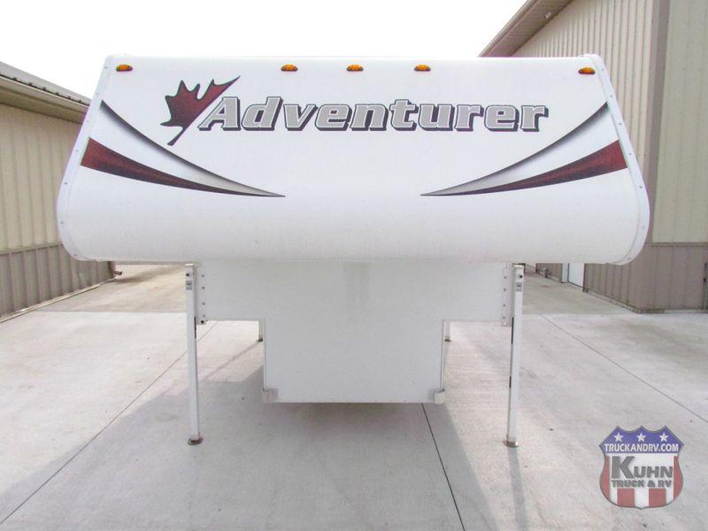 2016 Adventurer 80GS   in Sherwood, Ohio