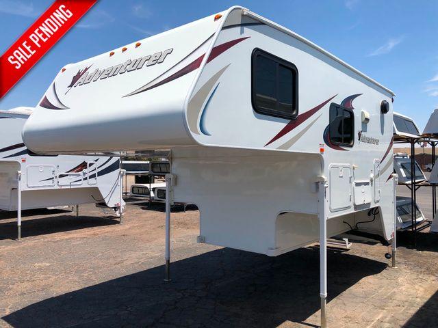 2016 Adventurer 89RB   in Surprise-Mesa-Phoenix AZ