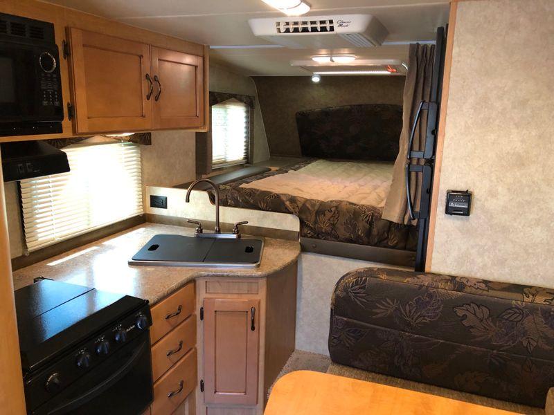 2016 Adventurer 89RB   in Phoenix, AZ