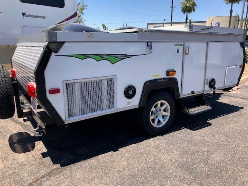 2016 Aliner Ranger 12   in Mesa, AZ