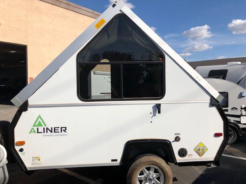 2016 Aliner Scout Lite   in Mesa, AZ