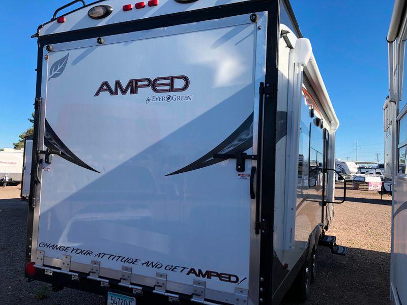 2016 Amped 25FQS   in Phoenix, AZ