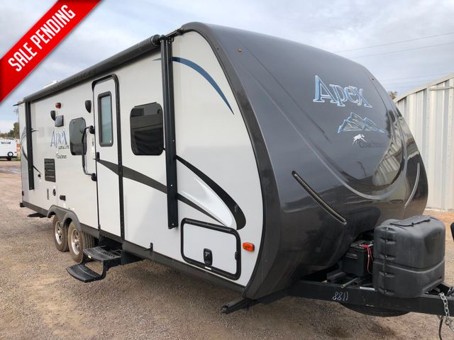 2016 Apex 235BHS   in Surprise-Mesa-Phoenix AZ