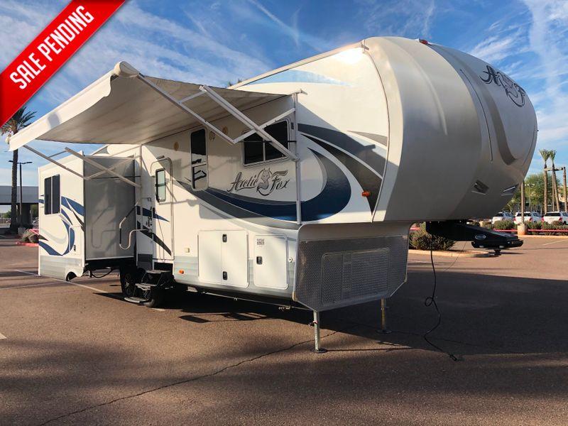 2016 Arctic Fox 32-5M   in Avondale AZ