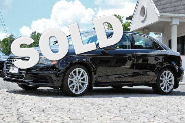 2016 Audi A3 2.0T Quattro Premium Plus in Alexandria VA