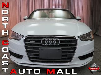 2016 Audi A3 Cabriolet 20T Premium  city OH  North Coast Auto Mall of Akron  in Akron, OH