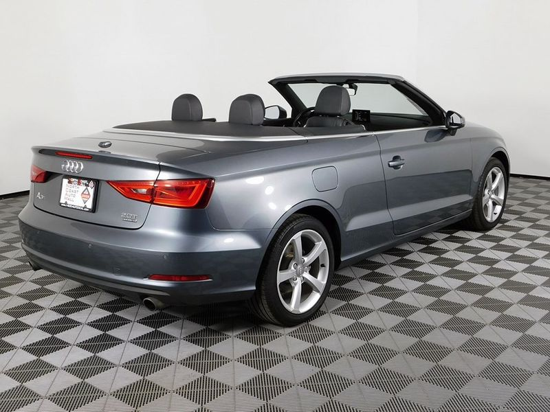 2016 Audi A3 Cabriolet 20T Premium  city Ohio  North Coast Auto Mall of Cleveland  in Cleveland, Ohio