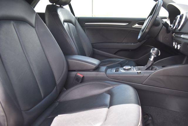 2016 Audi A3 Cabriolet 2.0T Premium Naugatuck, Connecticut 2