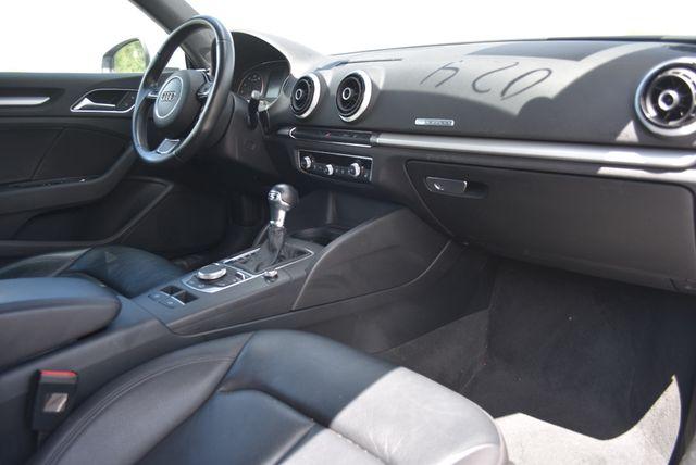 2016 Audi A3 Cabriolet 2.0T Premium Naugatuck, Connecticut 3