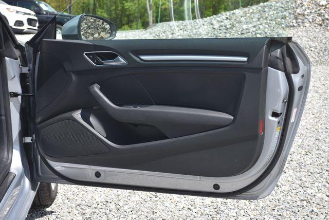 2016 Audi A3 Cabriolet 2.0T Premium Naugatuck, Connecticut 4