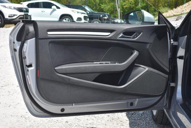 2016 Audi A3 Cabriolet 2.0T Premium Naugatuck, Connecticut 5