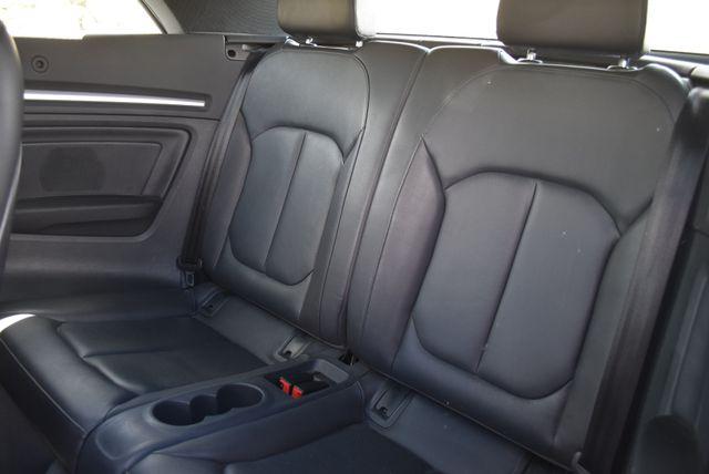 2016 Audi A3 Cabriolet 2.0T Premium Naugatuck, Connecticut 6