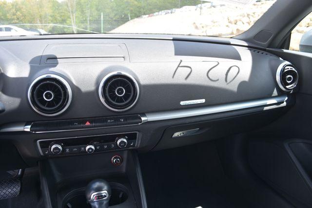 2016 Audi A3 Cabriolet 2.0T Premium Naugatuck, Connecticut 9