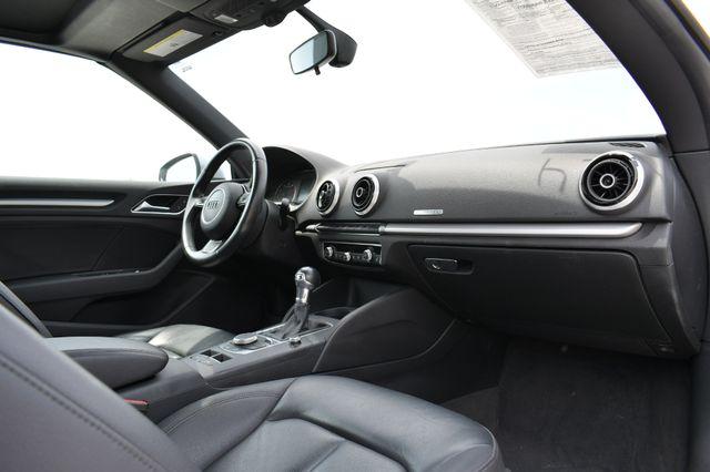 2016 Audi A3 Cabriolet 2.0T Premium Naugatuck, Connecticut 12