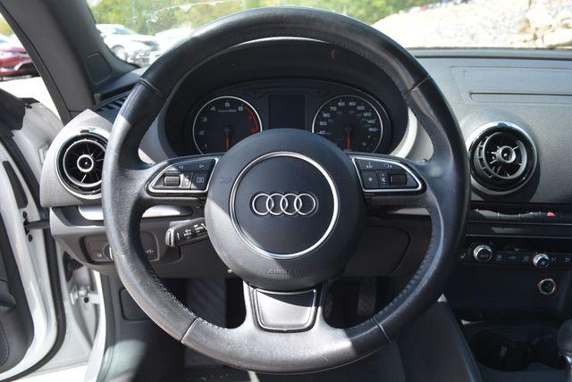 2016 Audi A3 Cabriolet 2.0T Premium Naugatuck, Connecticut 17