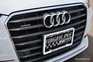 2016 Audi A3 Cabriolet 2.0T Premium Waterbury, Connecticut 13