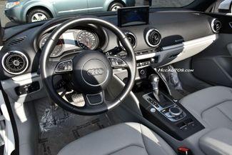 2016 Audi A3 Cabriolet 2.0T Premium Waterbury, Connecticut 17
