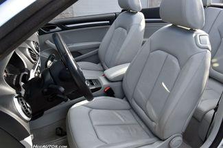 2016 Audi A3 Cabriolet 2.0T Premium Waterbury, Connecticut 18