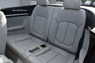 2016 Audi A3 Cabriolet 2.0T Premium Waterbury, Connecticut 19