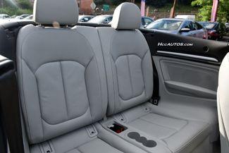 2016 Audi A3 Cabriolet 2.0T Premium Waterbury, Connecticut 20