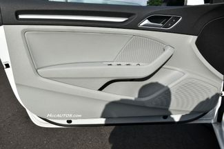 2016 Audi A3 Cabriolet 2.0T Premium Waterbury, Connecticut 24