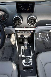 2016 Audi A3 Cabriolet 2.0T Premium Waterbury, Connecticut 34