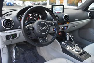 2016 Audi A3 Cabriolet 2.0T Premium Waterbury, Connecticut 17