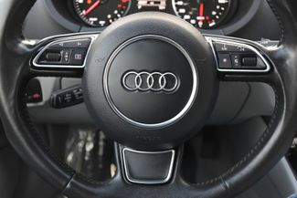 2016 Audi A3 Cabriolet 2.0T Premium Waterbury, Connecticut 28