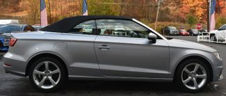 2016 Audi A3 Cabriolet 2.0T Premium Waterbury, Connecticut 7