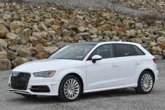 2016 Audi A3 e-tron Premium Plus Naugatuck, Connecticut 2