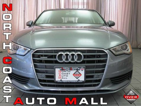 2016 Audi A3 Sedan 2.0T Premium in Akron, OH