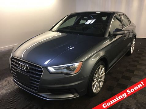 2016 Audi A3 Sedan 2.0T Premium Plus in Akron, OH