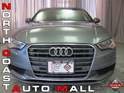 2016 Audi A3 Sedan 1.8T Premium in Akron, OH