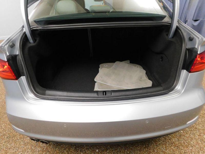 2016 Audi A3 Sedan 18T Premium  city Ohio  North Coast Auto Mall of Bedford  in Bedford, Ohio