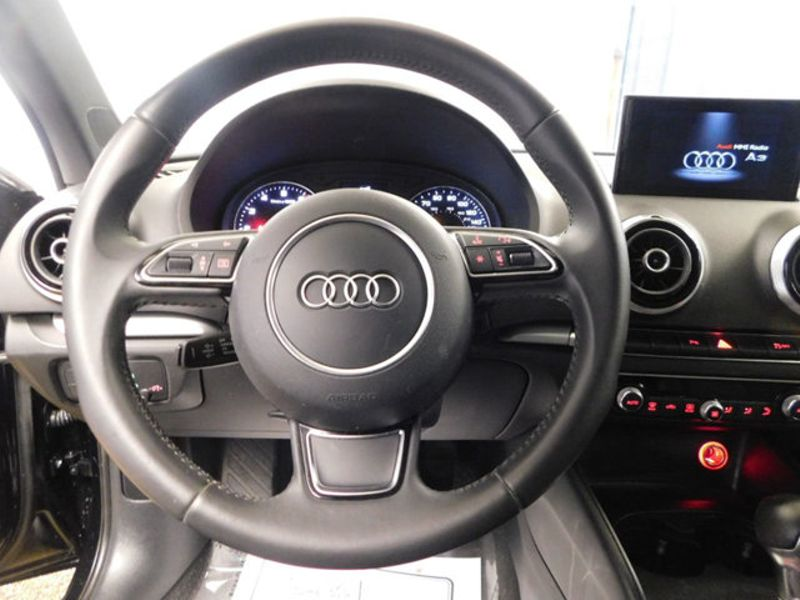 2016 Audi A3 Sedan 20T Premium  city Ohio  North Coast Auto Mall of Bedford  in Bedford, Ohio