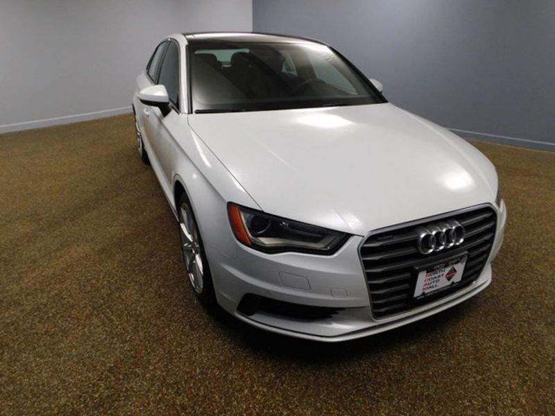 2016 Audi A3 Sedan 20T Premium Plus  city Ohio  North Coast Auto Mall of Bedford  in Bedford, Ohio