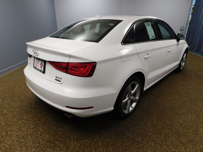 2016 Audi A3 Sedan 20T Premium  city Ohio  North Coast Auto Mall of Bedford  in Bedford, Ohio