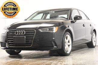 2016 Audi A3 Sedan 2.0T Premium Plus in Branford, CT 06405