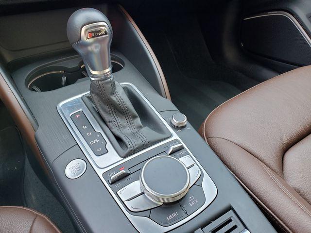 2016 Audi A3 Sedan 1.8T Prestige in Brownsville, TX 78521