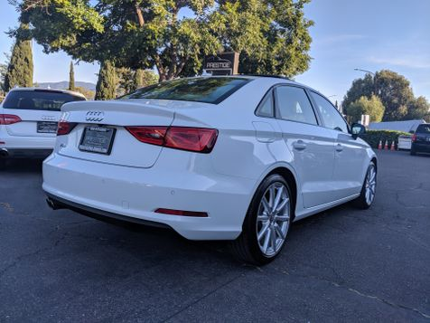 2016 Audi A3 SEDAN 1.8T PREMIUM  in Campbell, CA