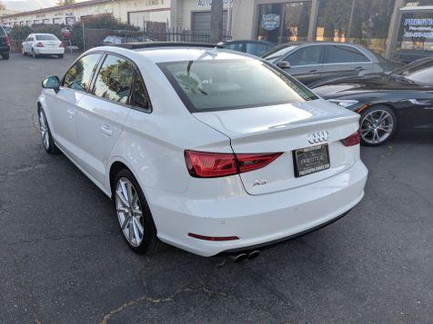 2016 Audi A3 SEDAN 1.8T PREMIUM  in Campbell, CA