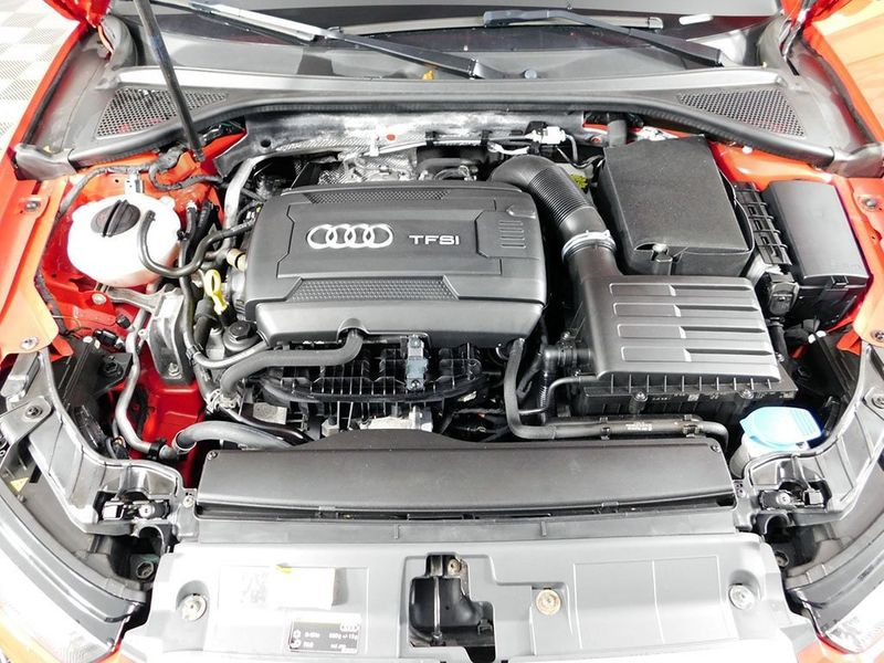 2016 Audi A3 Sedan 20T Premium  city Ohio  North Coast Auto Mall of Cleveland  in Cleveland, Ohio