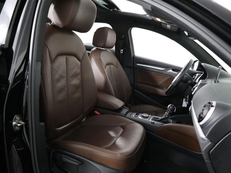 2016 Audi A3 Sedan 18T Premium  city Ohio  North Coast Auto Mall of Cleveland  in Cleveland, Ohio