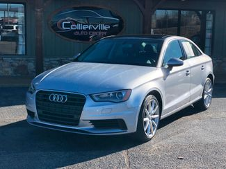 2016 Audi A3 Sedan 1.8T Premium Plus in Collierville, TN 38107