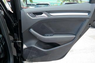 2016 Audi A3 Sedan 2.0T Premium Hialeah, Florida 38